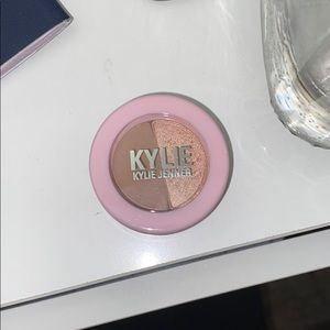 Kylie cosmetics mini eyeshadow